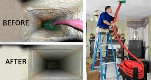 air duct cleaning toronto
